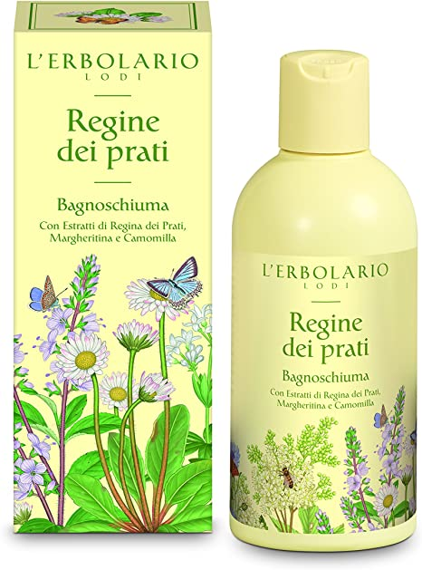 REGINE DEI PRATI BAGNOSCHIUMA 250 ML - Farmaconvenienza.it