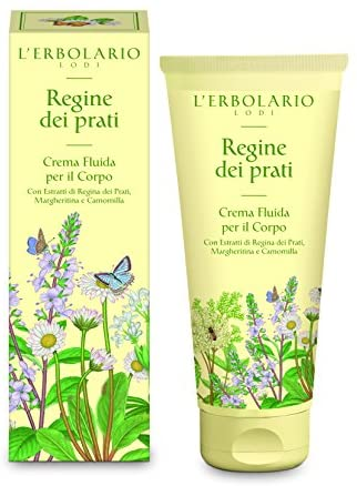 REGINE DEI PRATI CREMA CORPO 200 ML - Farmaconvenienza.it