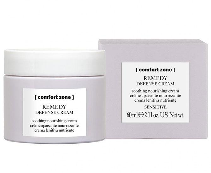 Comfort Zone Remedy Defence Cream Crema Lenitiva Nutriente 60 ml - Farmacielo