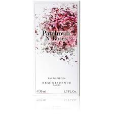Reminiscence Paris Patchouli N'Roses Eau de Parfum Spray 50 ml - Iltuobenessereonline.it