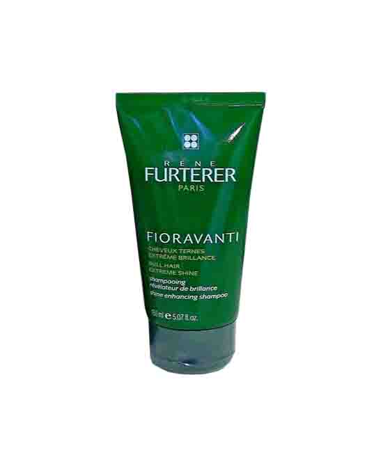 RENE FURTERER FIORAVANTI SHAMPOO BRILLANTEZZA 150ml - Farmacento