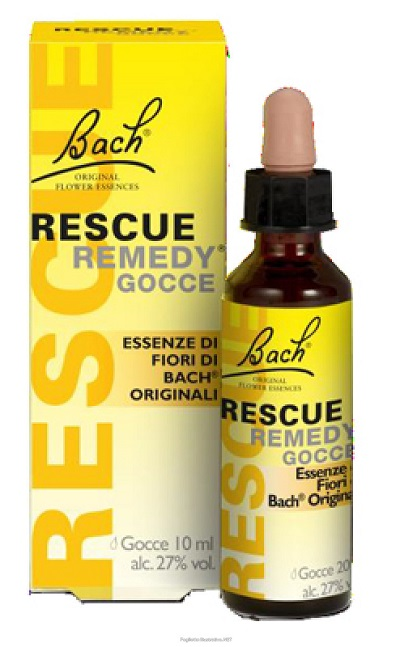 RESCUE REMEDY 50 ML