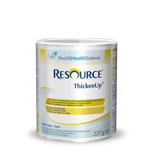 RESOURCE THICKENUP NEUTRO 227 G NUOVO PACKAGING - Farmastar.it