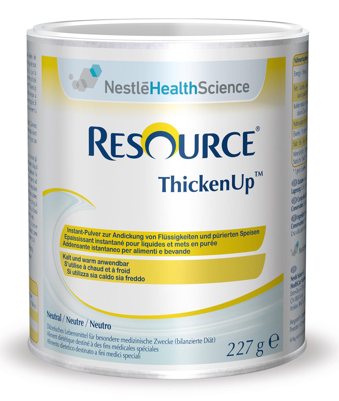 RESOURCE THICKENUP NEUTRO 227 G NUOVO PACKAGING - Farmacia Centrale Dr. Monteleone Adriano