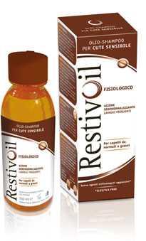 RESTIVOIL FISIOLOGICO NUTRITIVO 250 ML - Farmaciacarpediem.it