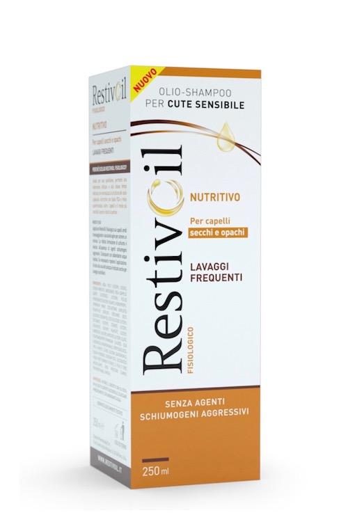 RESTIVOIL FISIOLOGICO NUTRITIVO - Farmacento