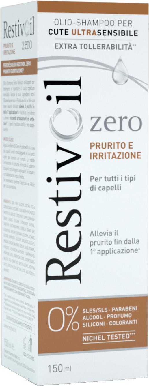 RESTIVOIL ZERO 150 ML - Farmacia Centrale Dr. Monteleone Adriano