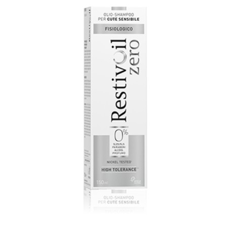 RESTIVOIL ZERO 150 ML - latuafarmaciaonline.it
