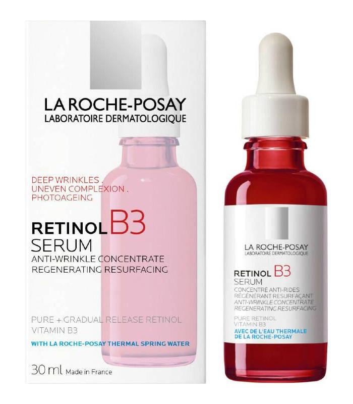 LA ROCHE-POSAY RETINOL B3 SIERO 30 ML - Nowfarma.it