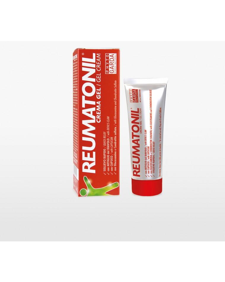 Reumatonil Crema-Gel 50ml - Sempredisponibile.it