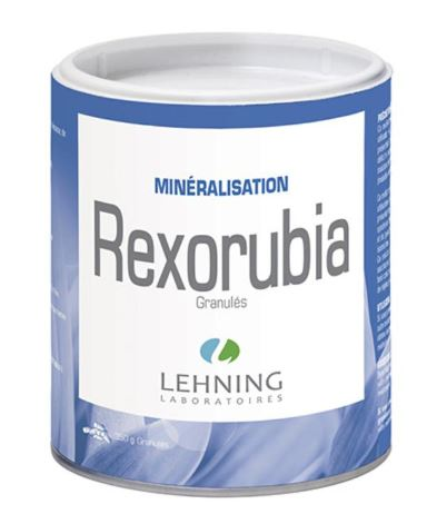 Rexorubia 350g Gr Lehning - Farmacia 33