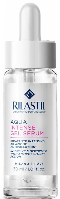 RILASTIL AQUA INTENSE GEL SERUM 30 ML - Farmacia Centrale Dr. Monteleone Adriano