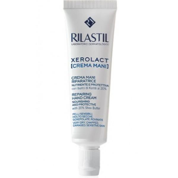 RILASTIL XEROLACT CR MANI100ML - Speedyfarma.it