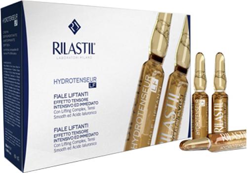 RILASTIL HYDROTENSEUR LF 3 FIALE X 6 CONFEZIONI - Farmacia Centrale Dr. Monteleone Adriano