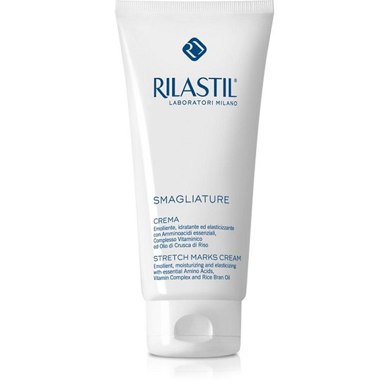 Rilastil Smagliature Crema 75 ml Viaggio Travel Size - Farmastar.it