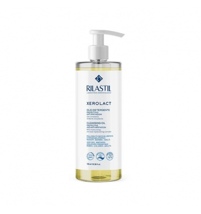 RILASTIL XEROLACT OLIO DETERGENTE 750 ML - Farmafamily.it