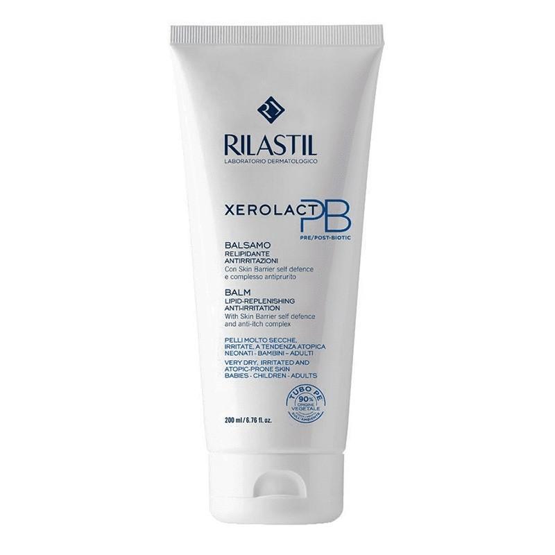 RILASTIL XEROLACT PB BALSAMO RELIPIDANTE 200 ML - Farmacia Castel del Monte