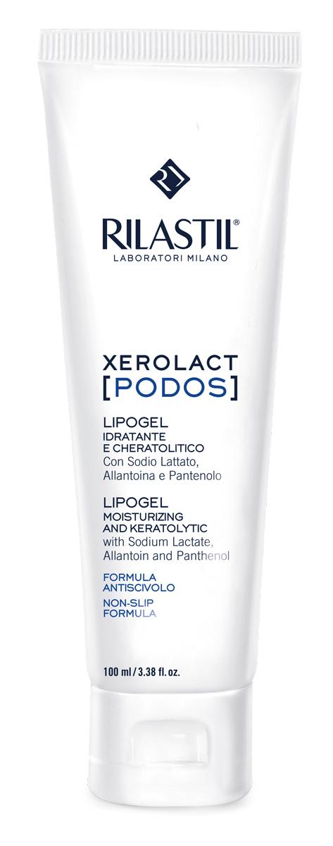 RILASTIL XEROLACT PODOS LIPOGEL - Farmacia Centrale Dr. Monteleone Adriano