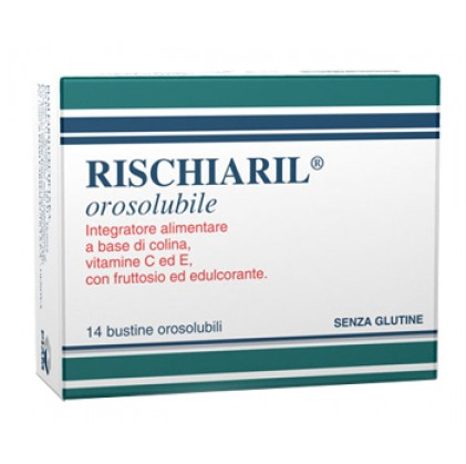 RISCHIARIL 14 BUSTINE OROSOLUBILI - Iltuobenessereonline.it