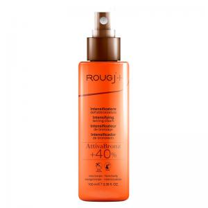 ROUGJ ATTIVA BRONZ+40% SPRAY FLACONE 100 ML - Farmacento