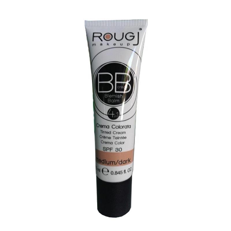 Rougj BB Cream N 2 Medio Scuro 25ml