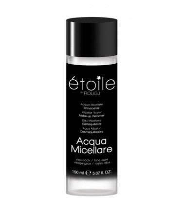 ROUGJ ACQUA MICELLARE ETOILE 150 ML - Farmapage.it