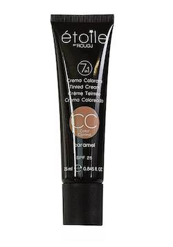 Rougj Etoile CC Cream Caramel 25ml - Arcafarma.it