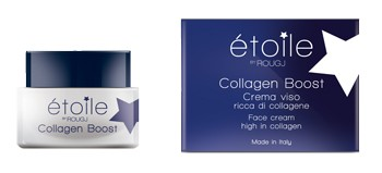 ETOILE CREMA VISO COLLAGENE 30 ML - Farmapage.it