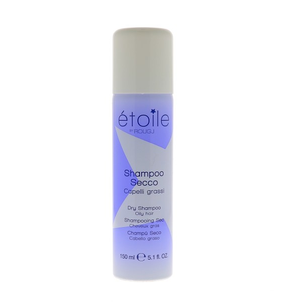 ROUGJ ETOILE SHAMPOO SECCO CAPELLI GRASSI 150 ML - Farmapage.it