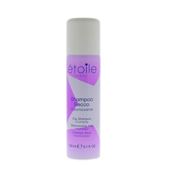 ROUGJ ETOILE SHAMPOO SECCO VOLUMIZZANTE 150 ML - Farmapage.it