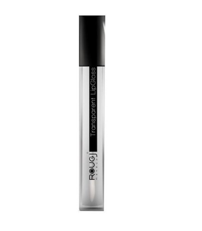 ROUGJ LIP GLOSS TRASPARENTE 5 ML -