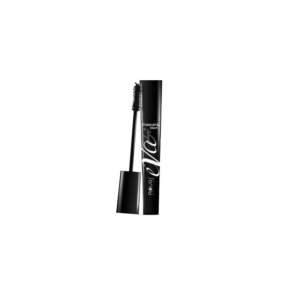 ROUGJ MASCARA EXTRA-VOLUME BLACK CONICO - Farmapage.it