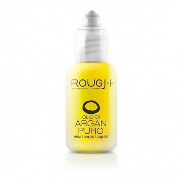ROUGJ OLIO ARGAN VISO/CORPO/CAPELLI - Farmapage.it