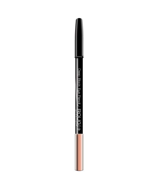 ROUGJ PENCIL EYE 01 DEEP BLACK - Farmapage.it