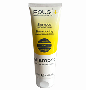 ROUGJ SHAMPOO FREQUENTI 125 ML - Parafarmacia Tranchina