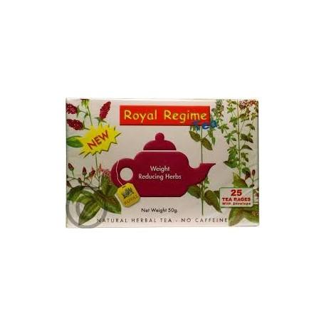 ROYAL REGIME TEA 25 BUSTE - Farmacia 33