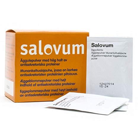 SALOVUM 6 BUSTE 4 G - FARMAPRIME