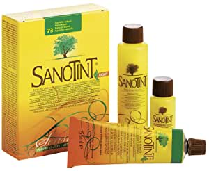 SANOTINT LIGHT TINT CASTANO NATURALE 73 - keintegratore.com
