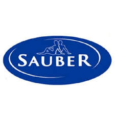 Sauber Calza Uomo Q-Skin 140 Denari Nero Doppio Petrolio Terra Zucchero Taglia Media
