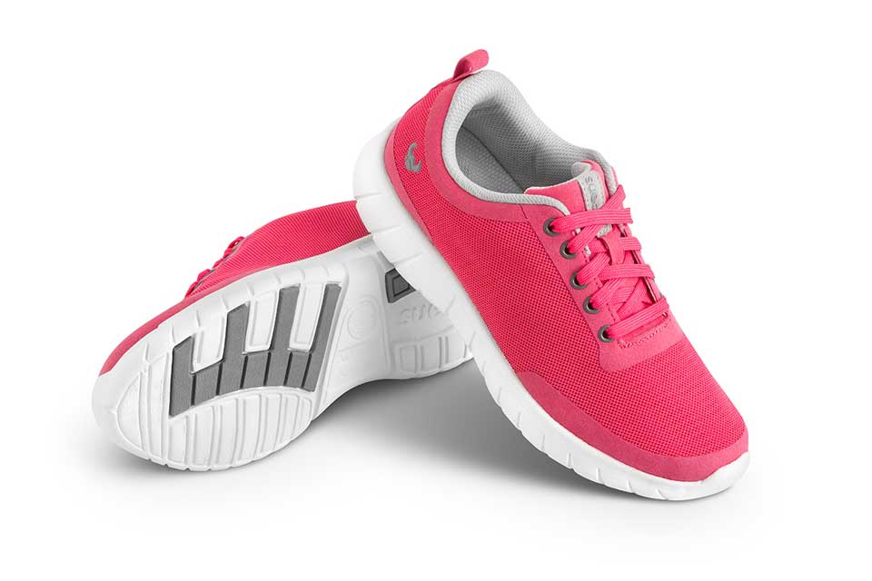Scarpa Alma Pink Rosa Numero 40