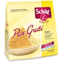 SCHAR PAN GRATI' 450 G -  Farmacia Santa Chiara