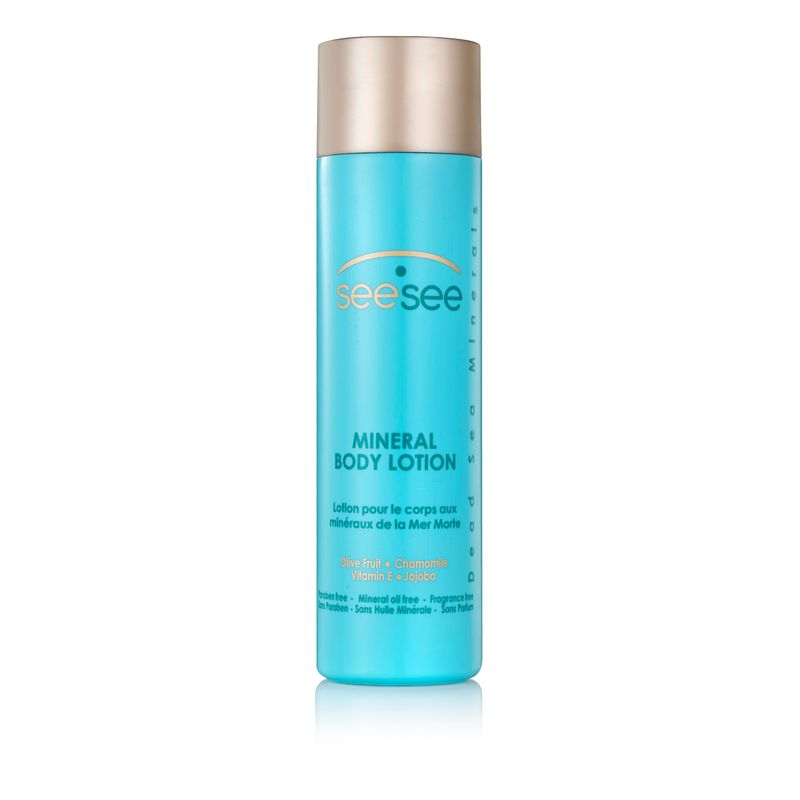 See See Mineral Body Lotion 250ml - Sempredisponibile.it