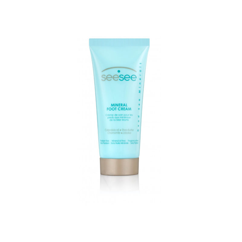 See See Mineral Foot Cream 100ml - Sempredisponibile.it