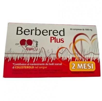 Selerbe BERBERED PLUS  60 COMPRESSE - Iltuobenessereonline.it