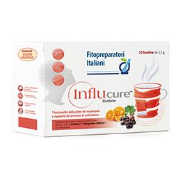 SELERBE INFLUCURE 10 BUSTINE - Farmapage.it