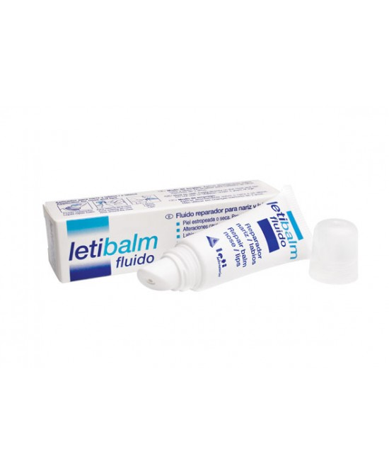 LETIBALM FLUIDO 10ml - Farmapage.it