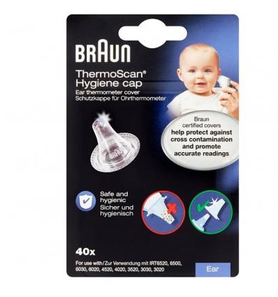 BRAUN THERMOSCAN COPRISONDA - Farmaciasconti.it
