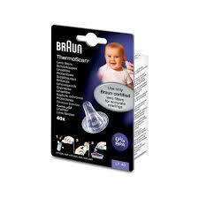 Braun Hygiene Caps Monouso 40 Pezzi - Arcafarma.it