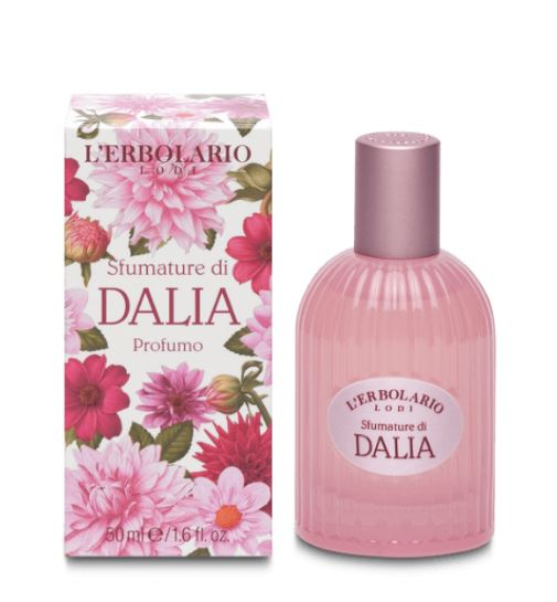 SFUMATURE DI DALIA PROFUMO 50 ML - Farmafirst.it