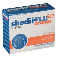 SHEDIRFLU 600 ORANGE 20 BUSTINE - DrStebe